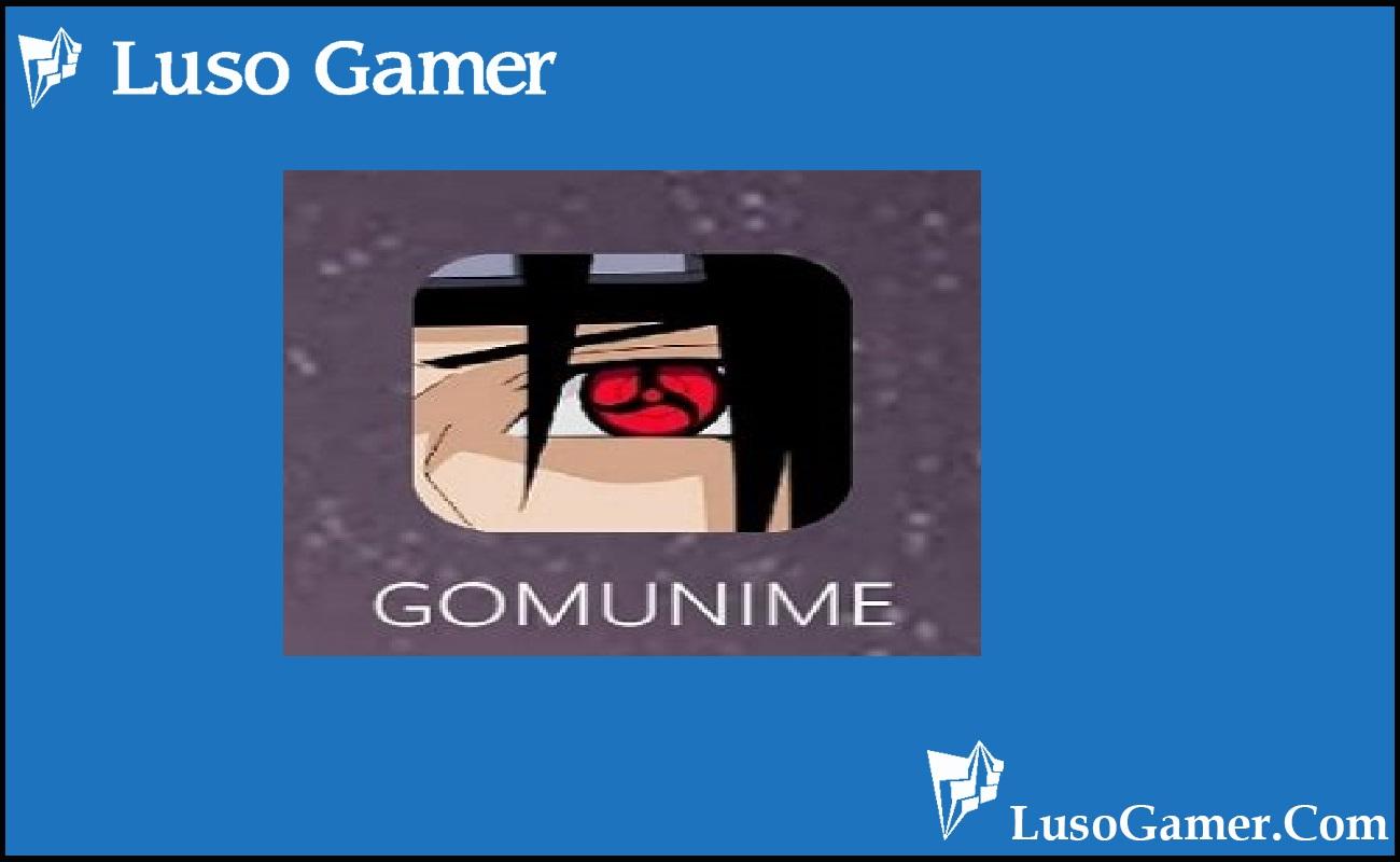 Gomunime Apk