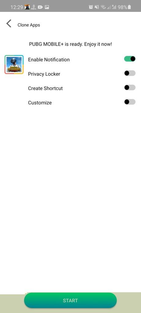 Screenshot of Hacker Baba Virtual Apk