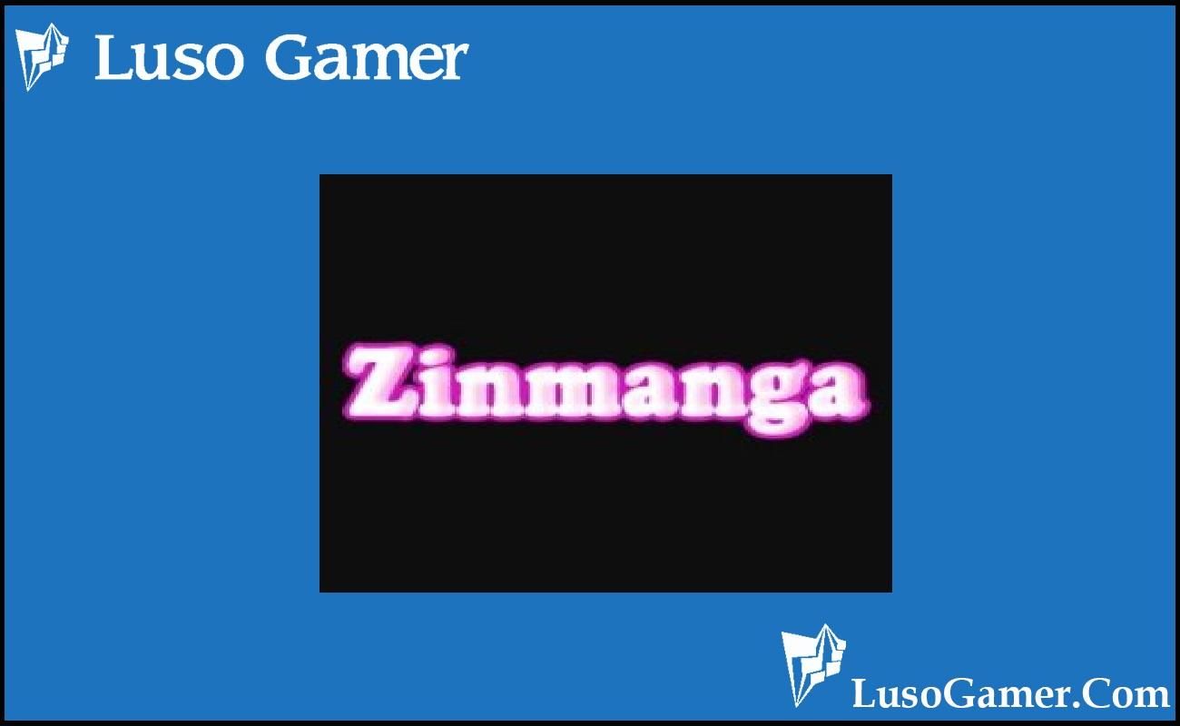 ZinManga App Apk
