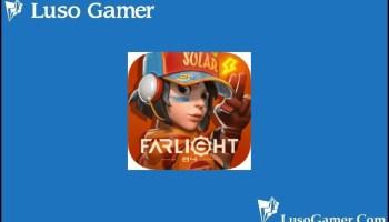 FarLight 84 Apk