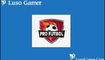 Pro Futbol Apk