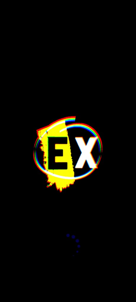 Screenshot of EXXEN Box