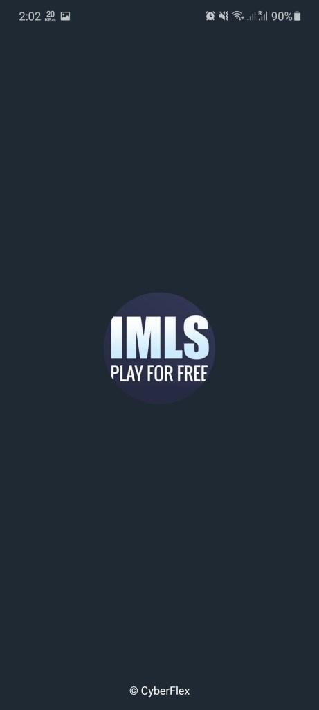 Screenshot of IMLS Apk