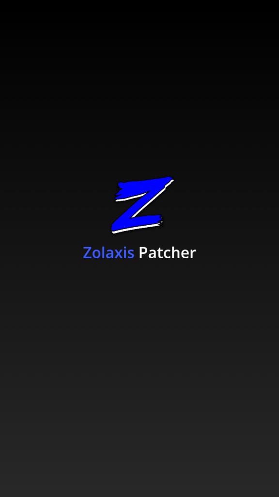 Screenshot of Patch Injector Apk
