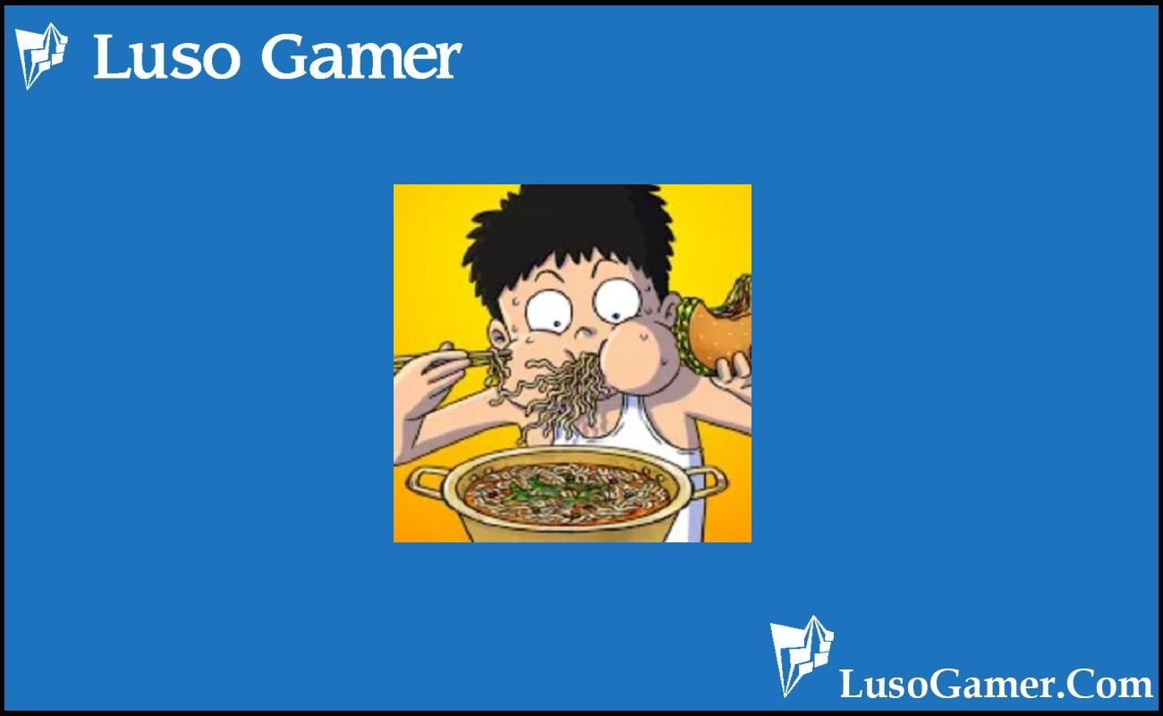 Food Fighter Clicker Apk