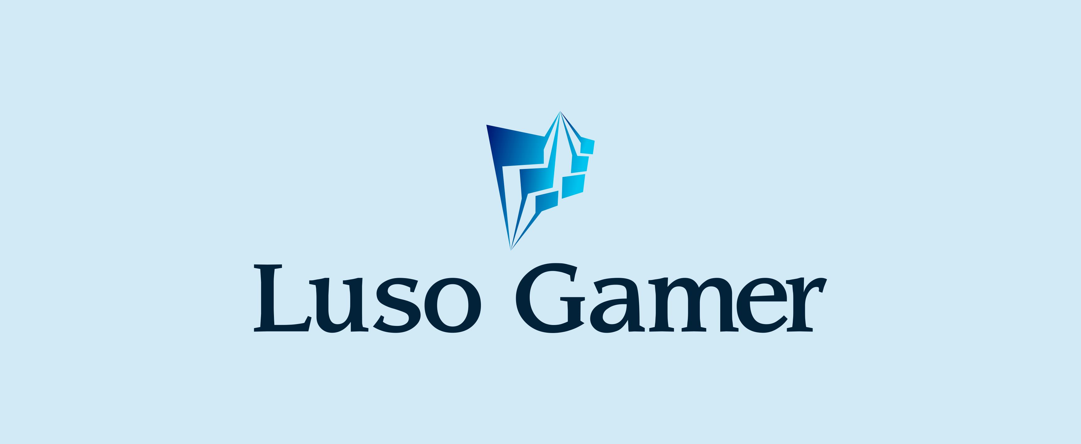 LusoGamer Social Cover