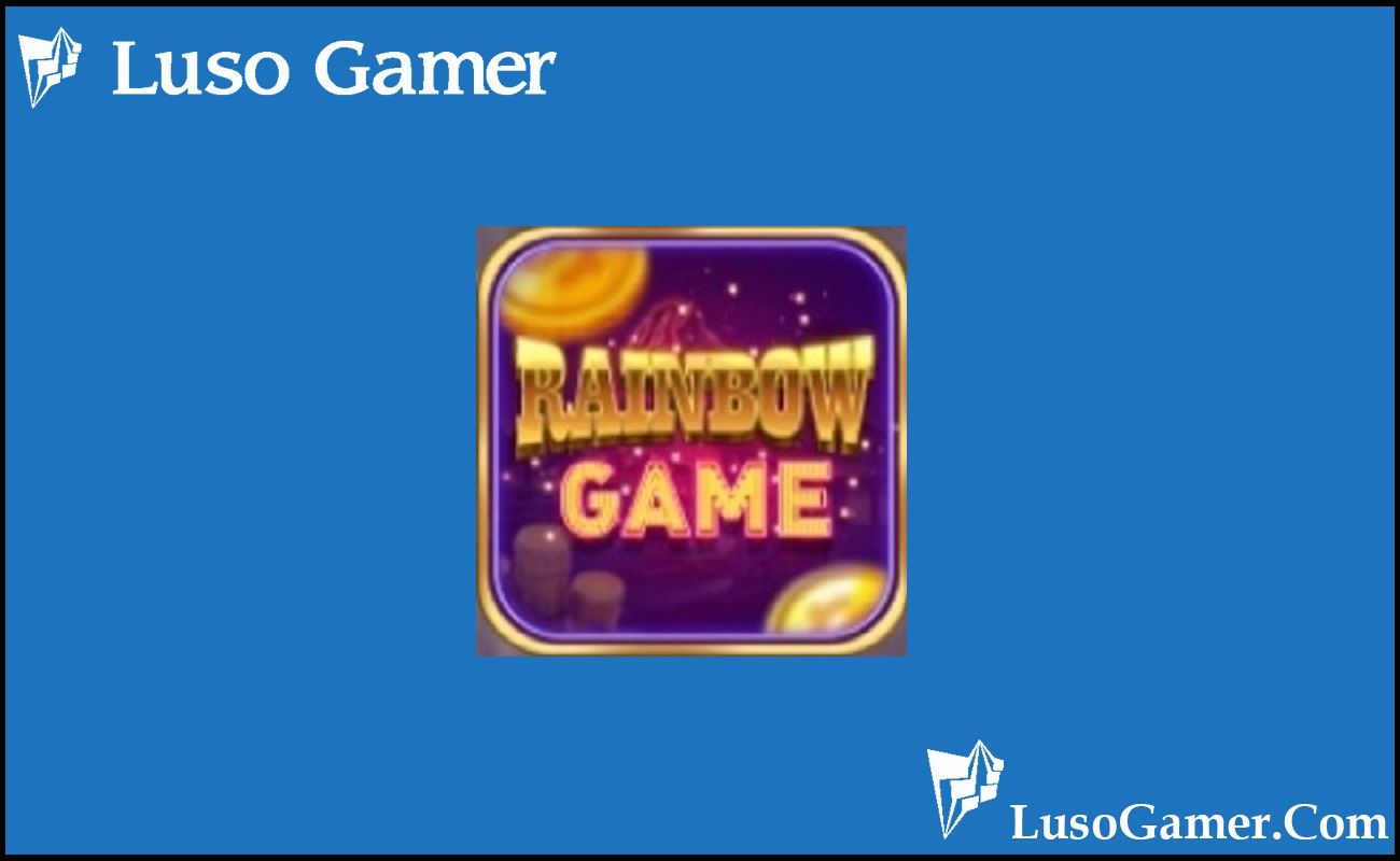 Rainbow Game Apk