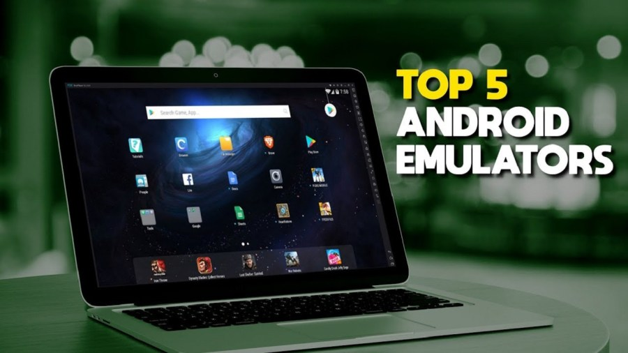 Best Emulator App