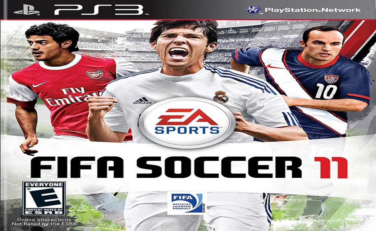 FIFA 11 Apk