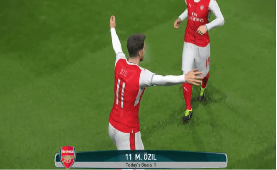 Image of  PES 2017