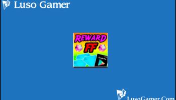 Reward FF Apk