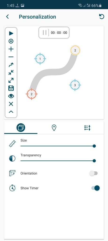 Screenshot of Asisten Klik Download