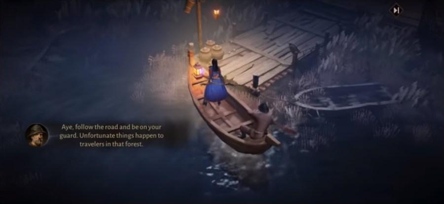 Screenshot of Diablo Immortal Apk