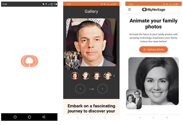 Screenshot-of-MyHeritage-Deep-Nostalgia-App