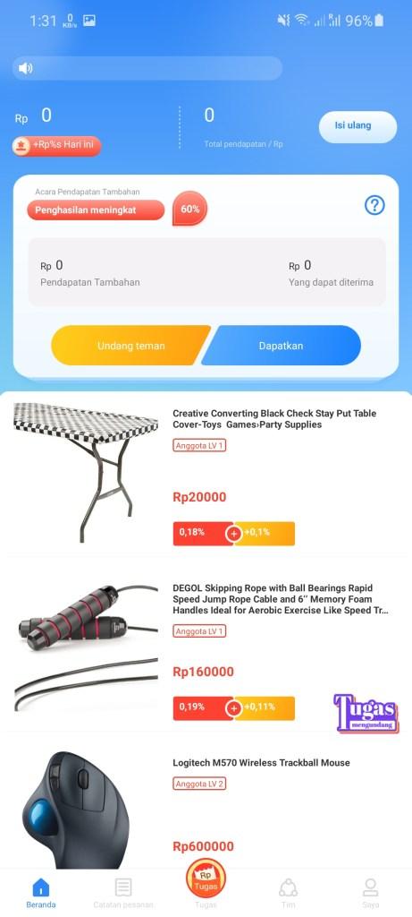 Screenshot of YouTech Download