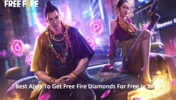 Best Apps To Get Free Fire Diamonds For Free In 2021