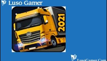 Cargo Simulator 2021 Türkiye Apk