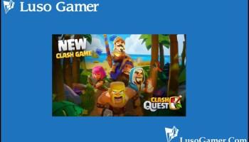 Clash Quest iOS