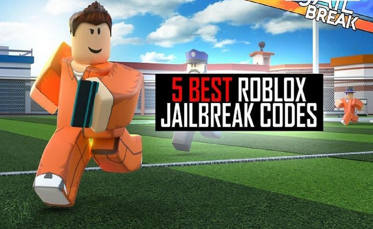 Jailbreak codes Apk