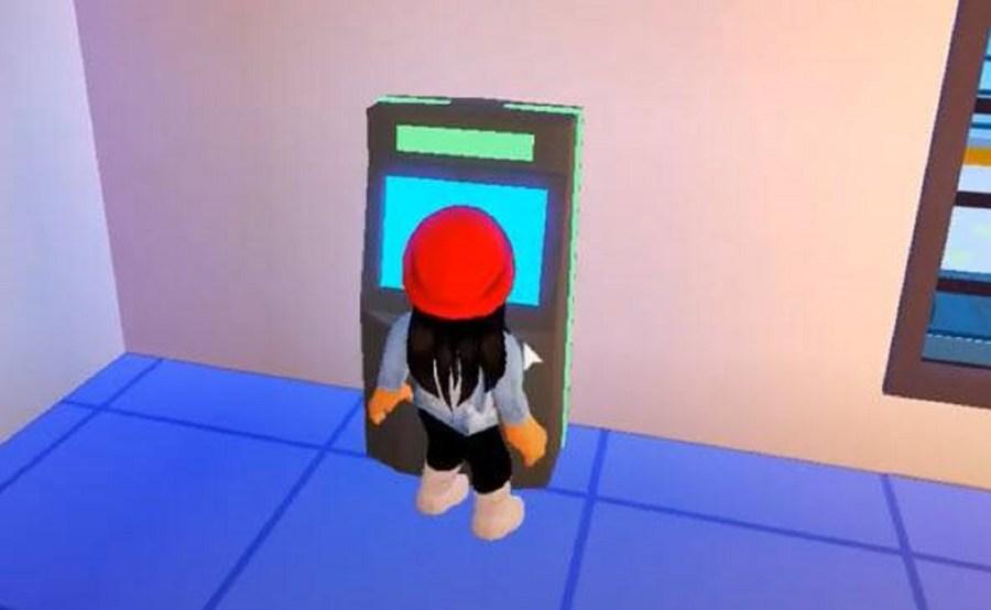 Screenshot of Jailbreak codes App