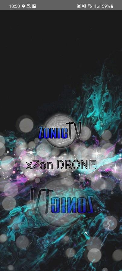 Screenshot of XZON Drone Apk