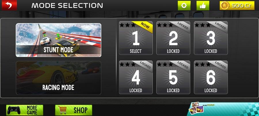 Screenshot of Racing In Car 2021 Mod Download