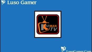 Karman TV Apk