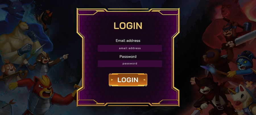 Screenshot of Binemon Game Download
