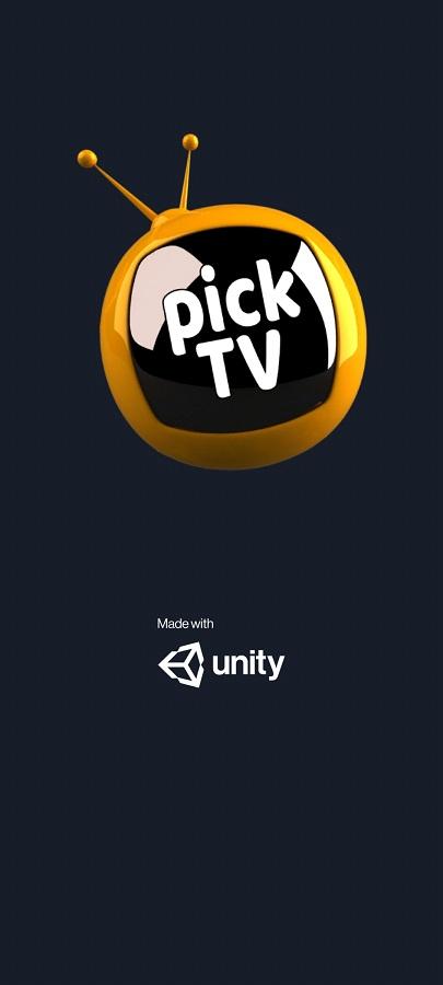 Screenshot of Pick TV Apk
