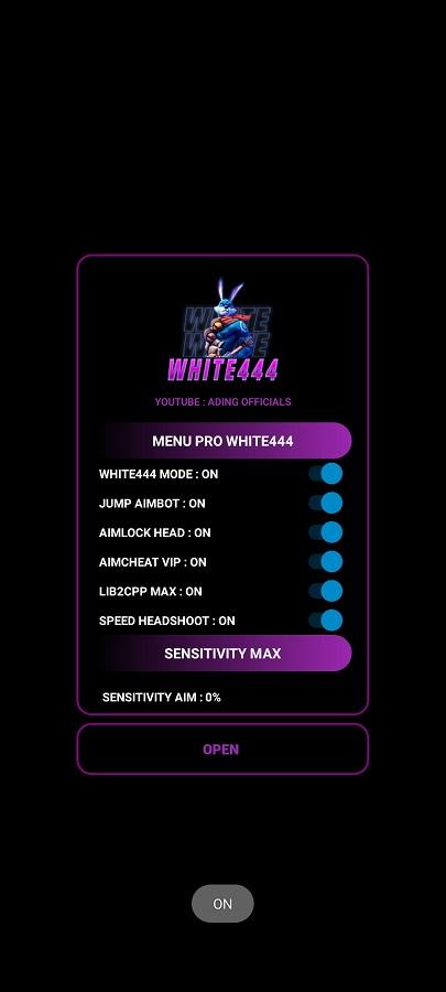 Screenshot of Regedit White444 Download