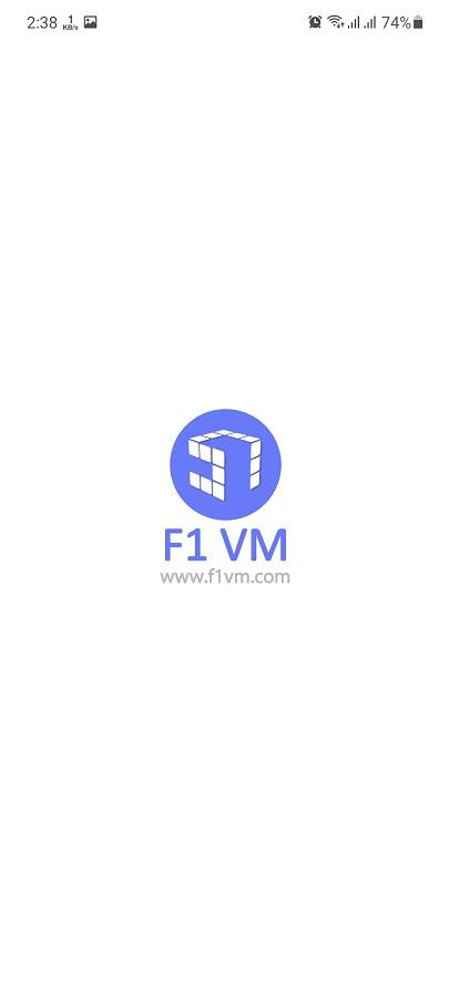 Screenshot of F1 VM Apk