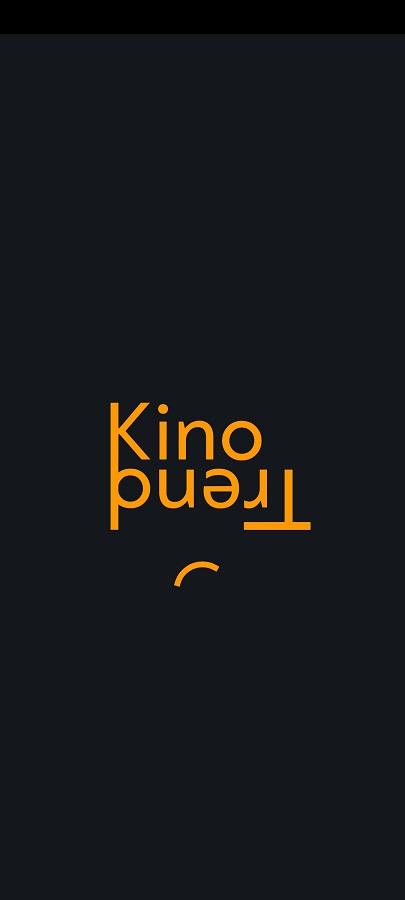Screenshot of KinoTrend