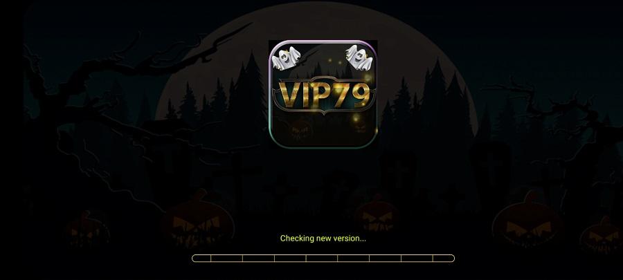 Screenshot of VIP79
