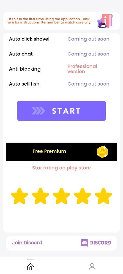 Screenshot of Fishing PT Download