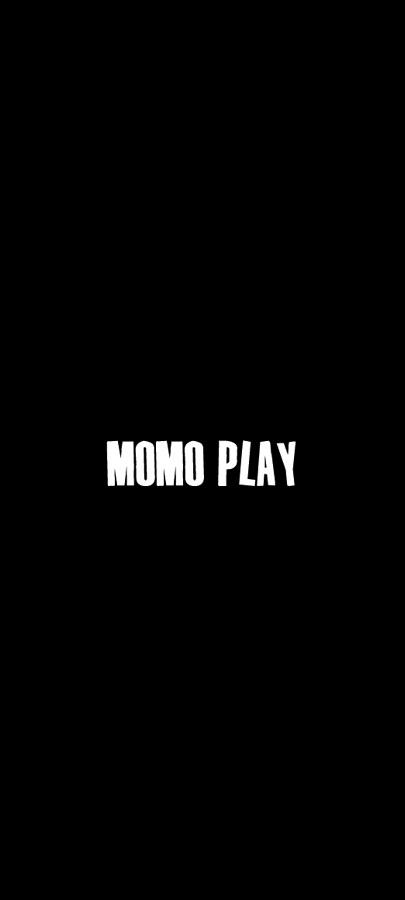 Screenshot of Momo Play App