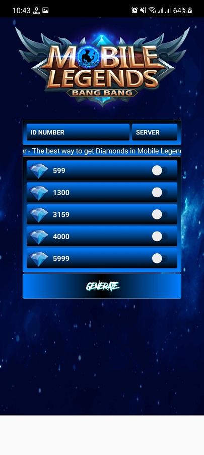 Screenshot of Zong Booster 1.0