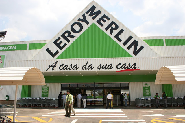 Guimarães Leroy Merlin Abriu 16ª Loja Em Portugal Lusojornal