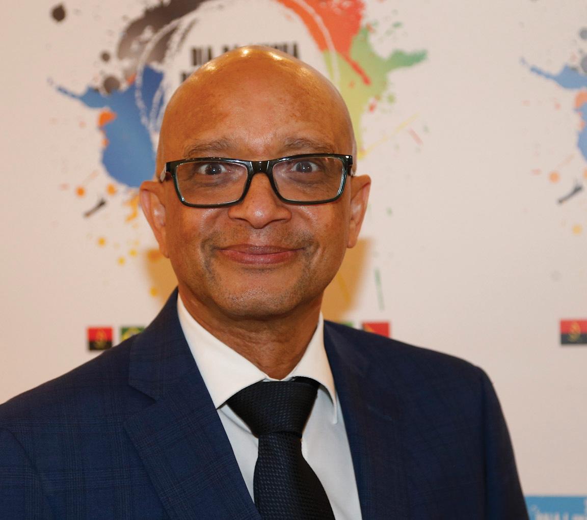 Hércules Cruz, Embaixador de Cabo Verde