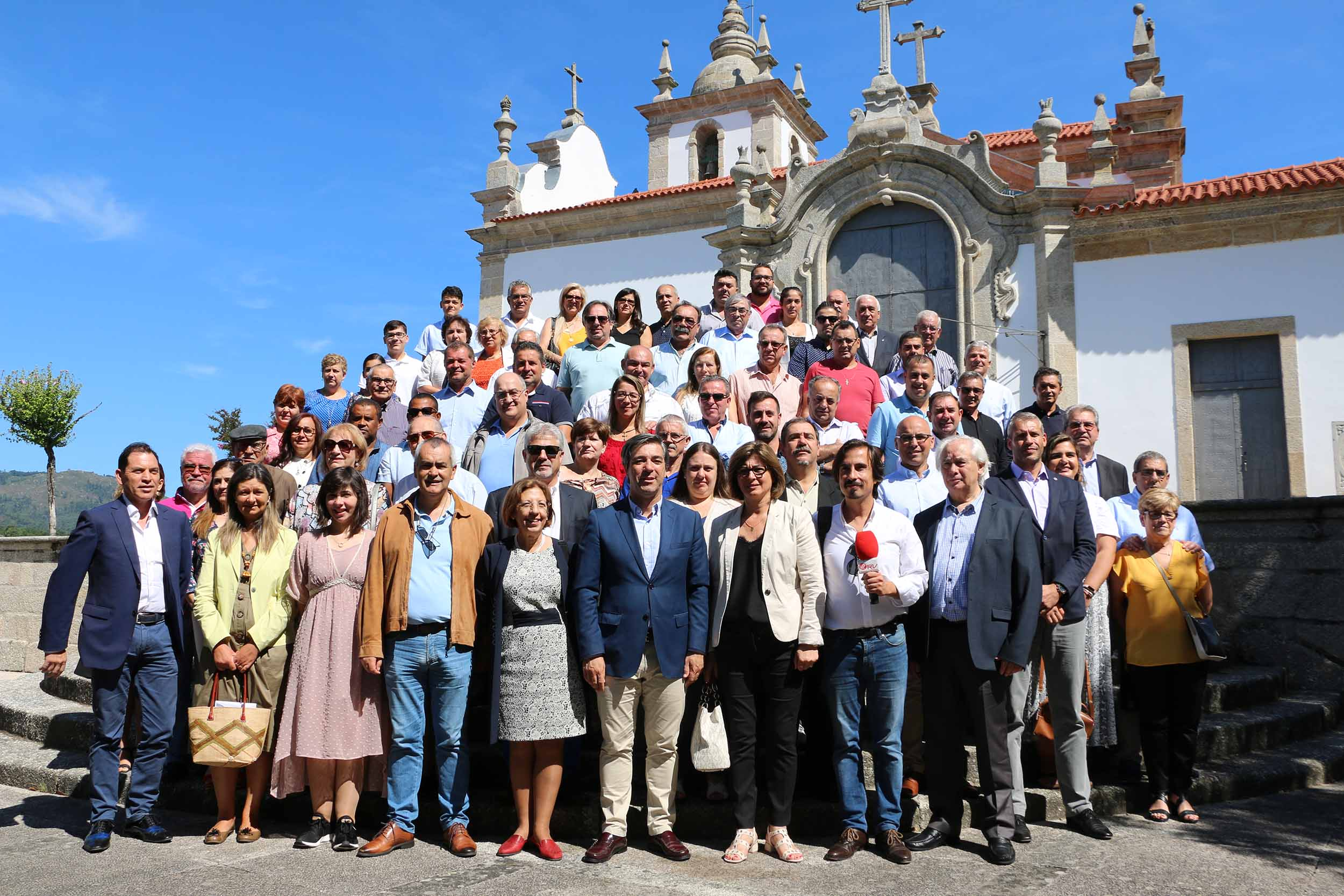 Empresas Em Arcos De Valdevez 6º encontro com a diáspora de arcos de valdevez juntou 40