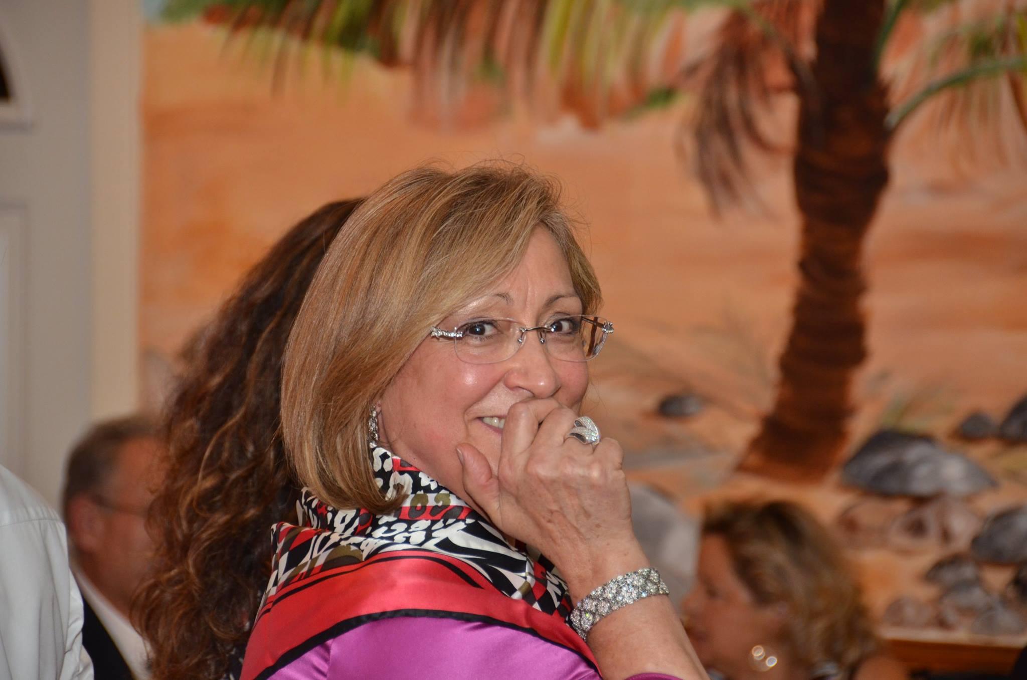 Legislativas Irène De Oliveira é A Número Dois Da Lista Do Cds Pp Encabeçada Por Melissa Da Silva Lusojornal