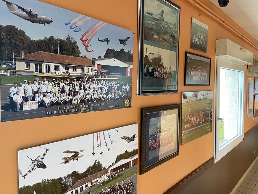Le Meeting Aerien De Cambrai Niergnies Espere Avoir L Aviation