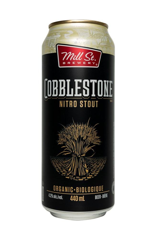 Craft Beer - Mill Street Cobblestone. NOAH GANHÃO