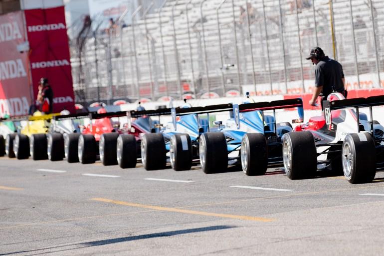 Honda Indy