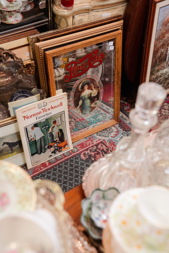 Passion for the Past Antiques