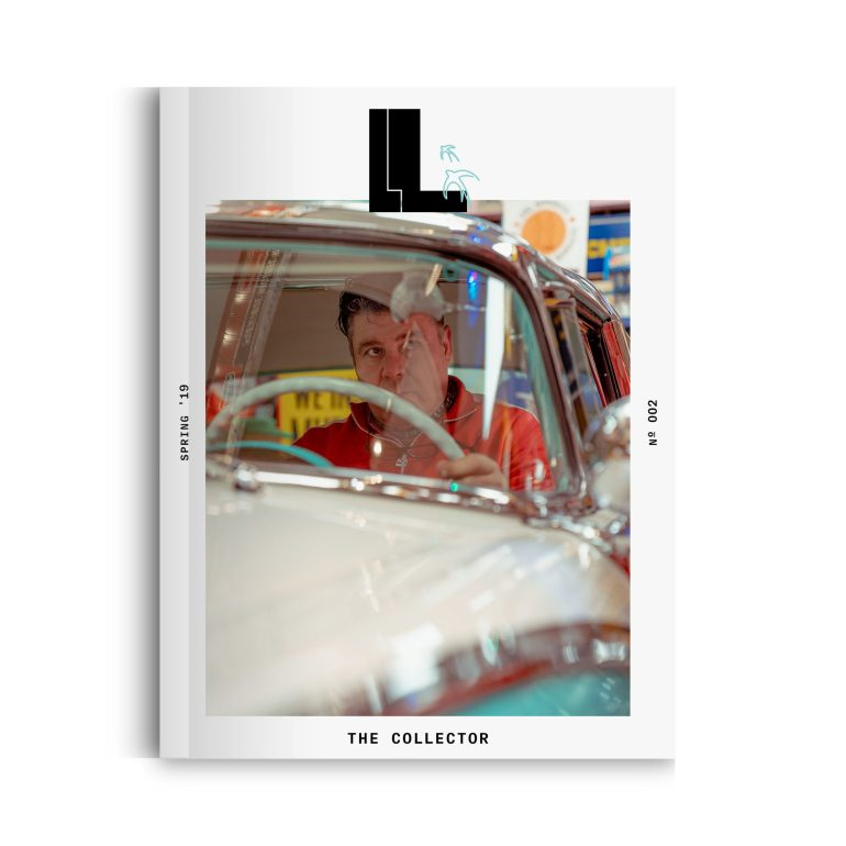 Luso Life-issue 002 front cover