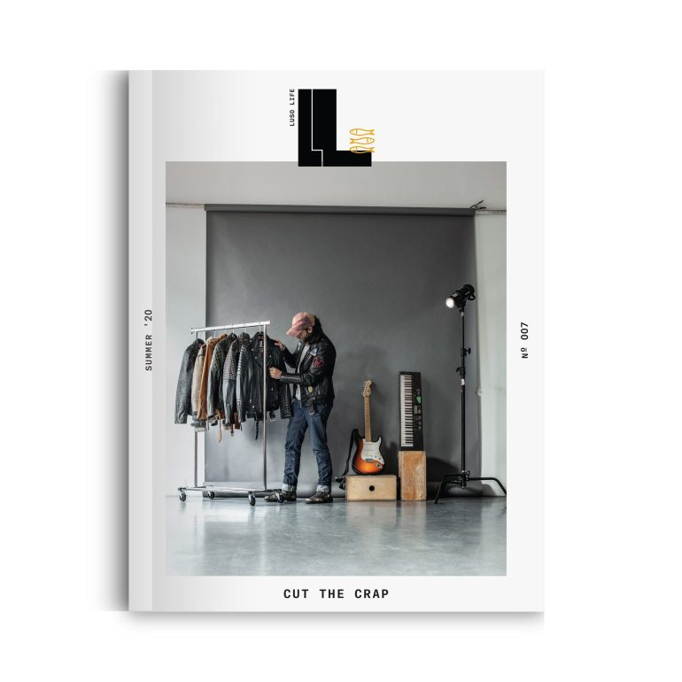 Luso Life-issue 007 front cover