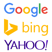 search-engines-logos