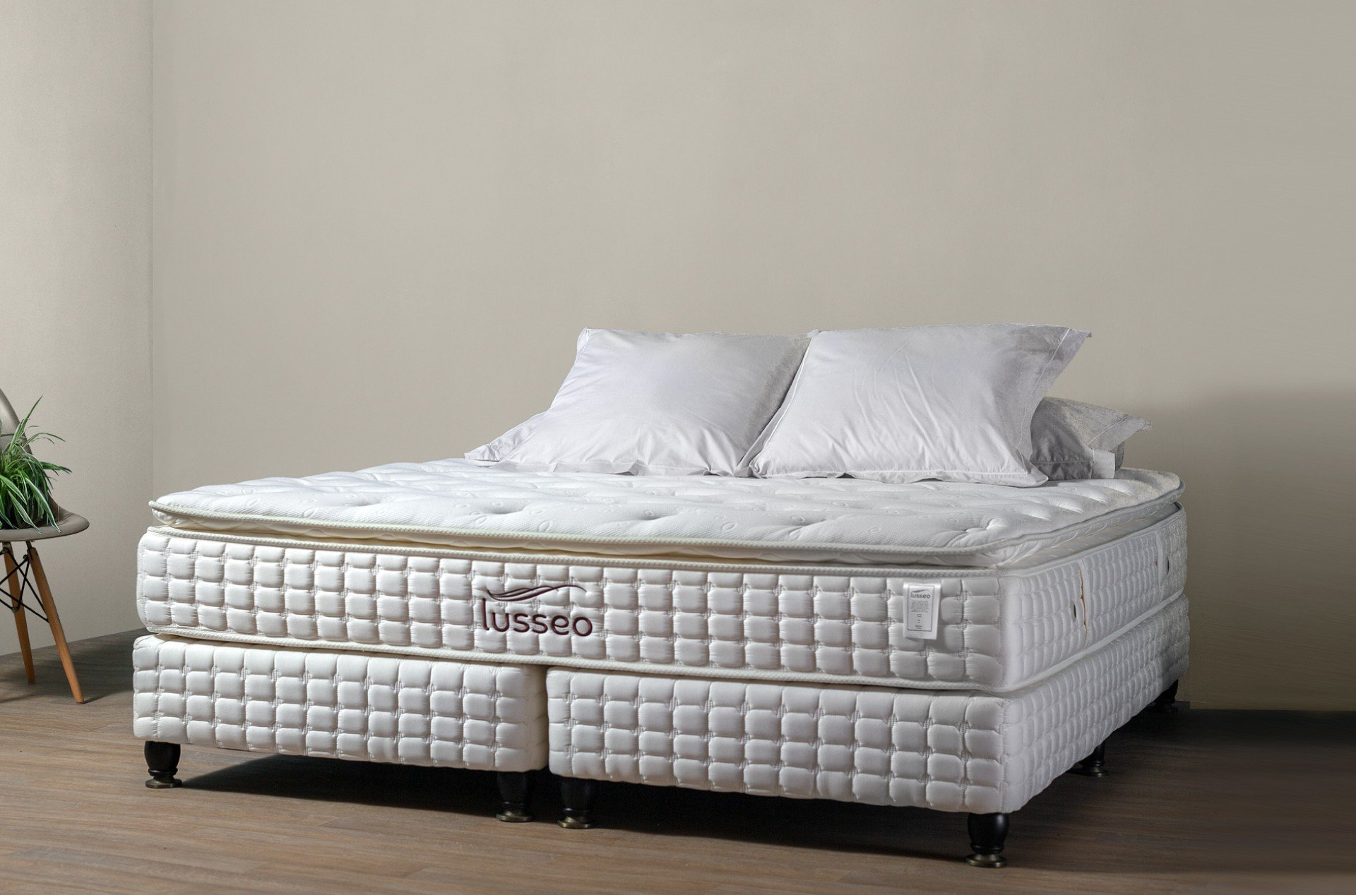 matelas lusseo excellence