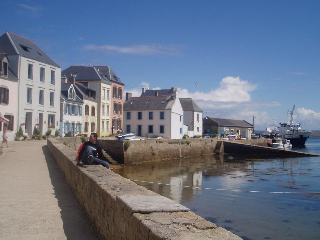 Frankreich 2007