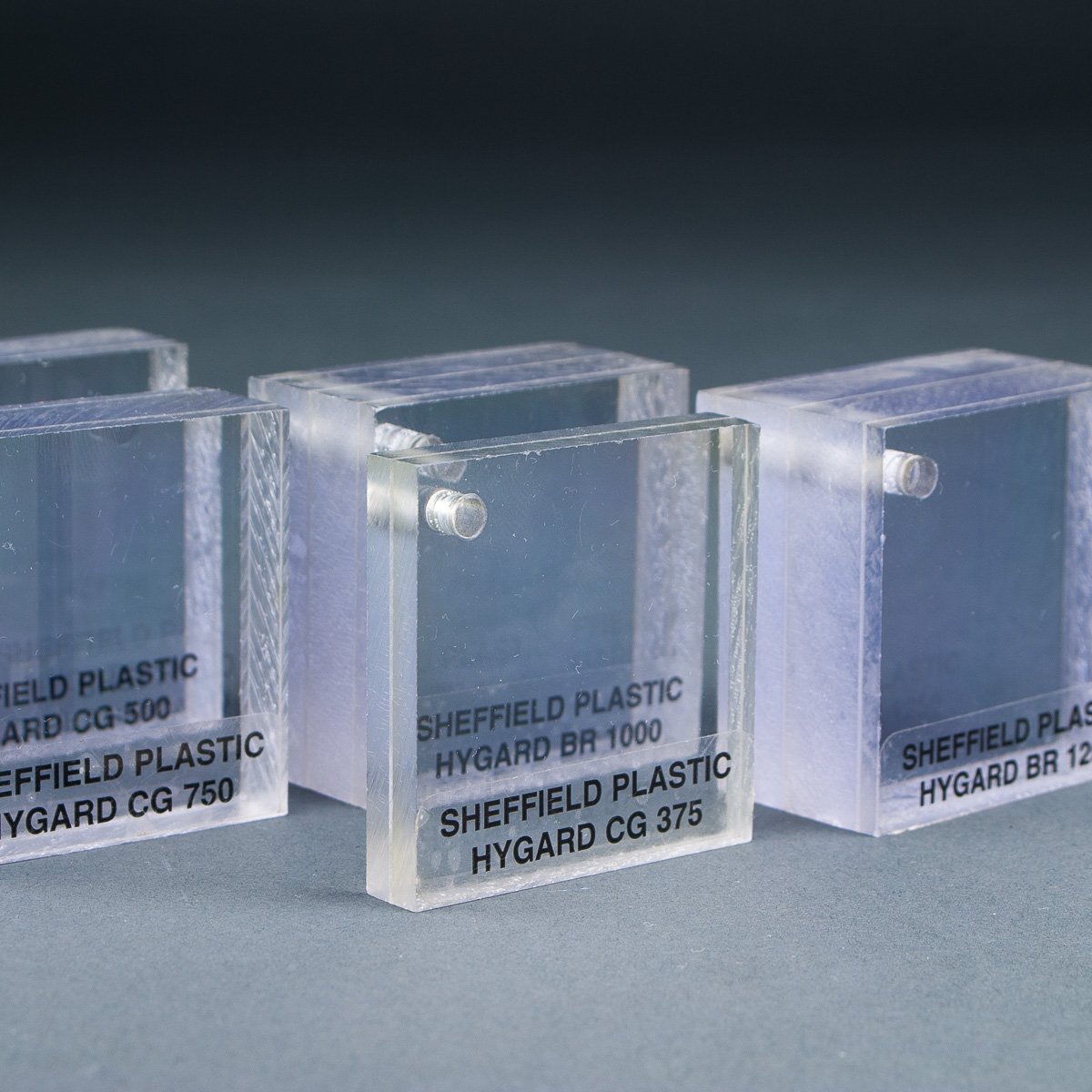 Safety and security glazing from Lustercraft